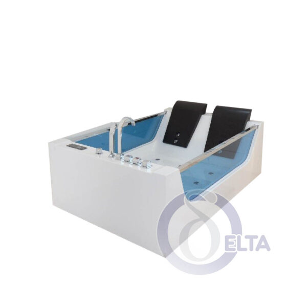 Gamma SH401 - Notranji masažni bazen
