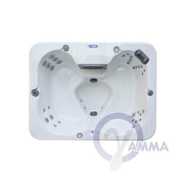 Gamma SH413 - Masažni bazen