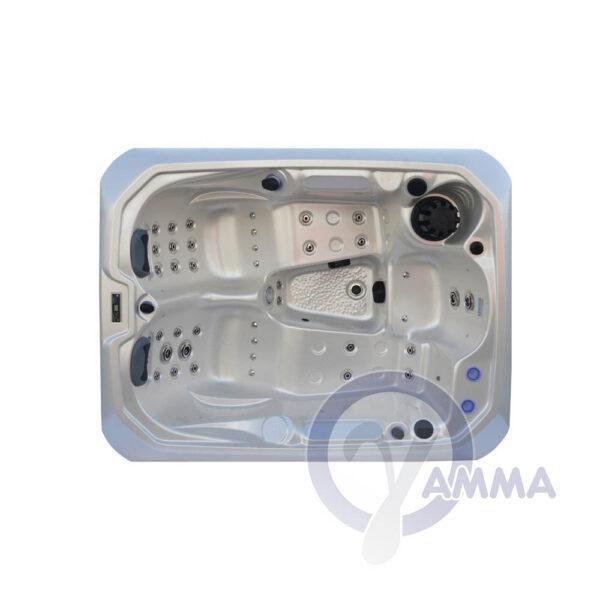 Gamma SH415 - Masažni bazen