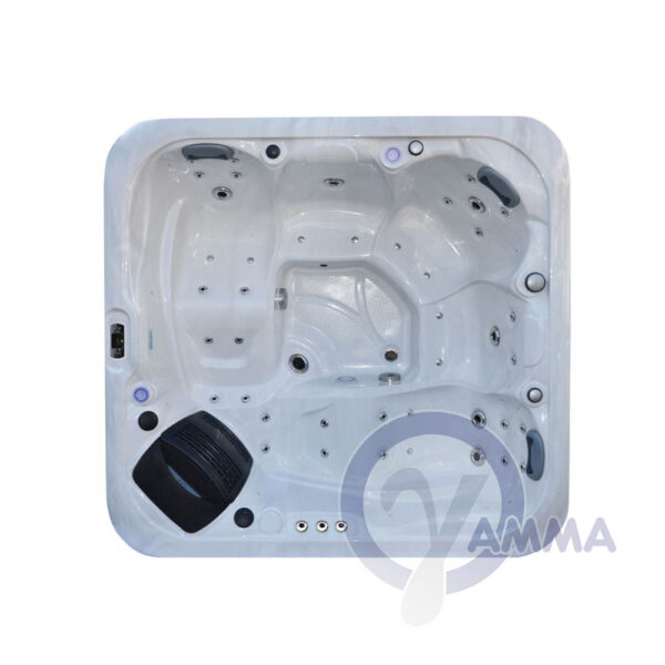 Gamma SH416 - Masažni bazen