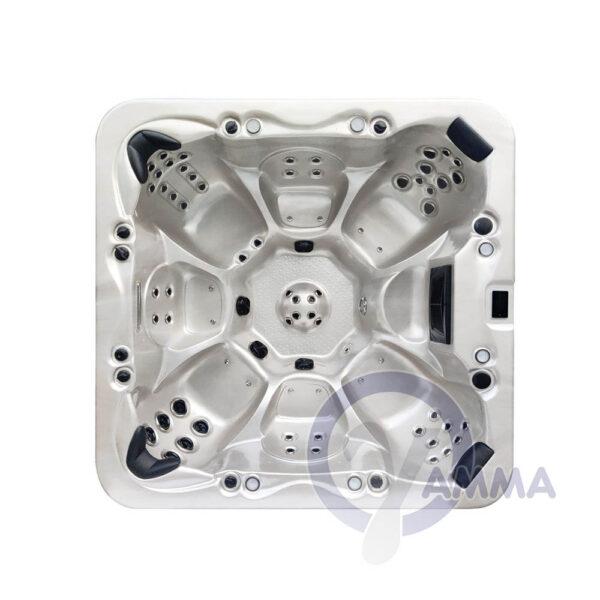 Gamma SH417 - Masažni bazen