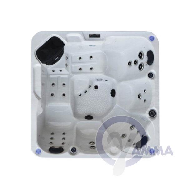 Gamma SH419 - Masažni bazen