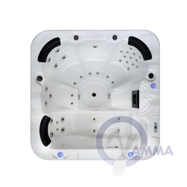 Gamma SH421 - Masažni bazen