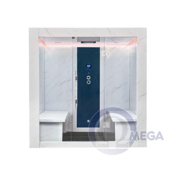 Omega SH524 - Parna savna
