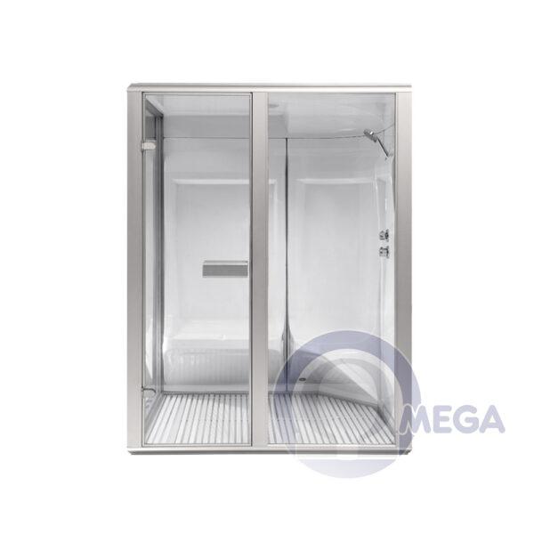 Omega SH525 - Parna savna