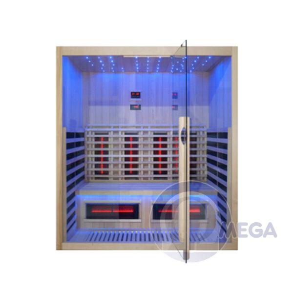 Omega SH535 - Infrardeča savna