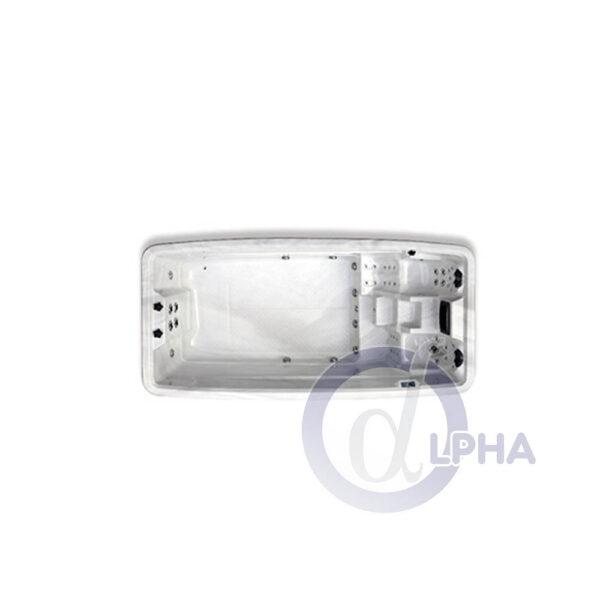 Alpha IP4500 - Plavalni bazen