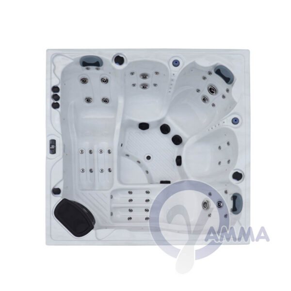 Gamma SH432 - Masažni bazen