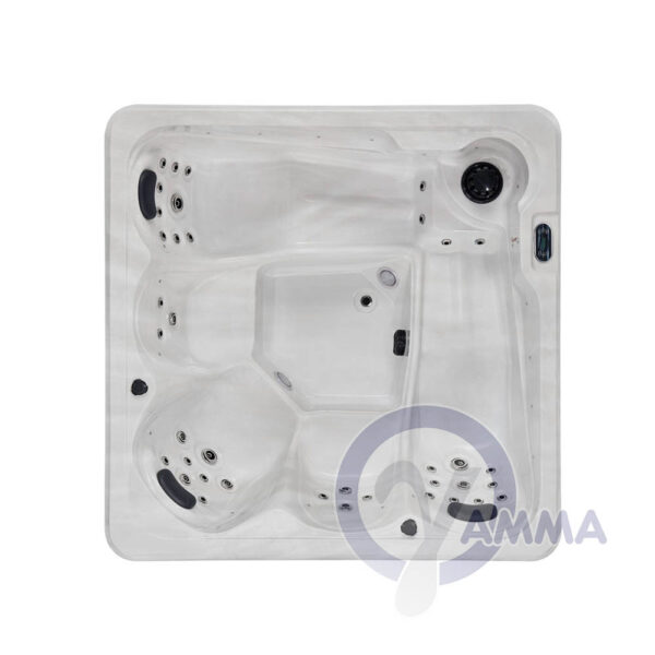 Gamma SH435 - Masažni bazen