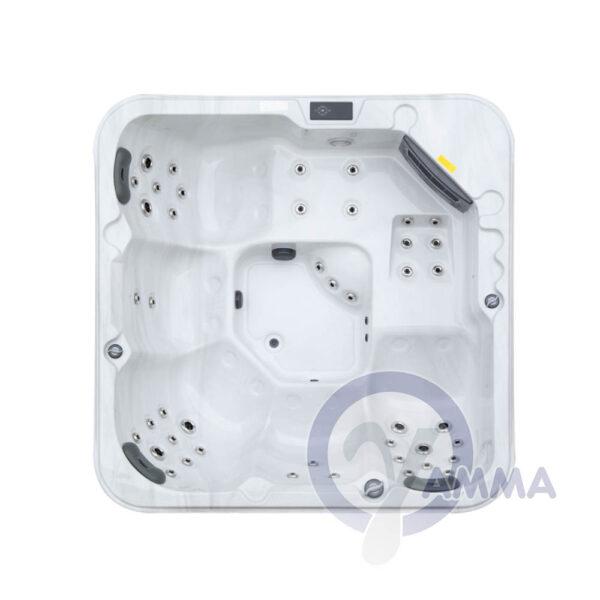 Gamma SH-436 - Masažni bazen