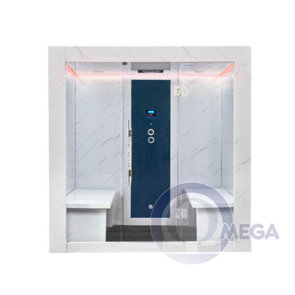 Omega SH539 - Parna savna