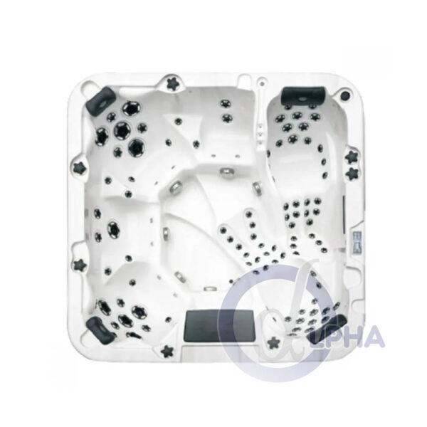 Alpha SK338A4 - Masažni bazen