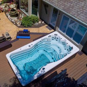 Plavalni bazen