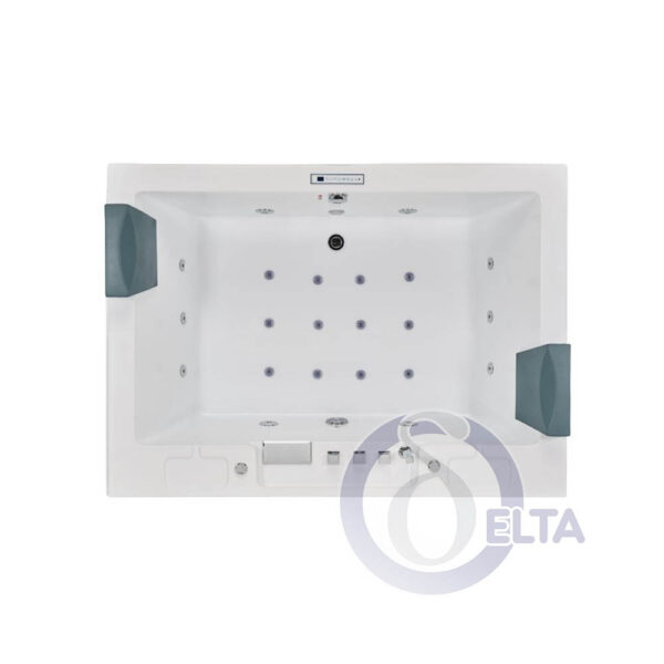 Delta SH439 - Notranji masažni bazen