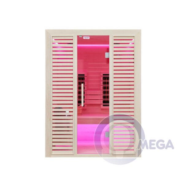 Omega SH540 - Kombinirana savna