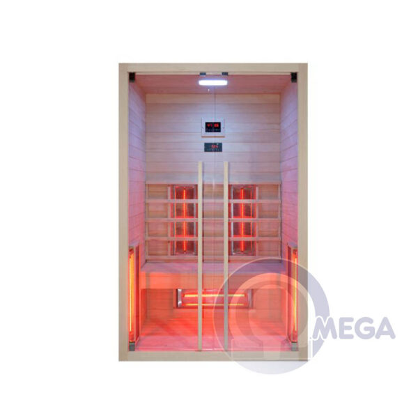 Omega SH543 - Infrardeča savna