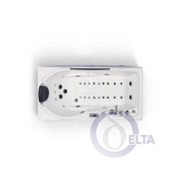 Delta SP050 - Notranji masažni bazen