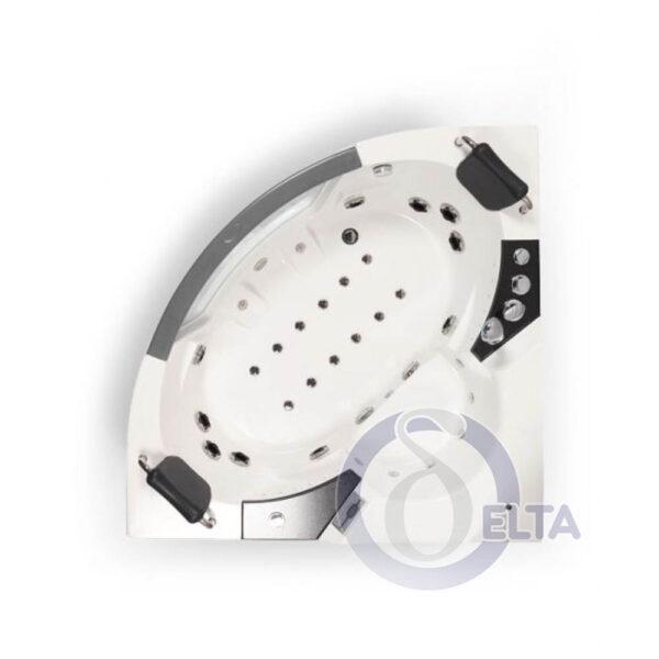 Delta SP060 - Notranji masažni bazen