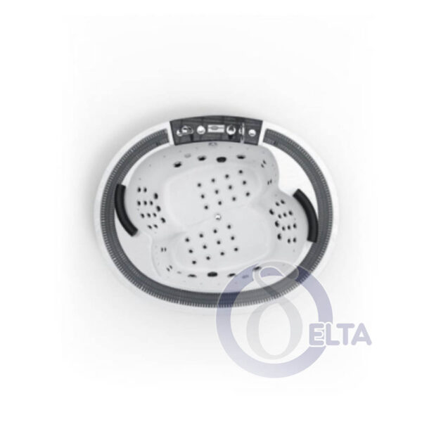 Delta SP099 - Notranji masažni bazen