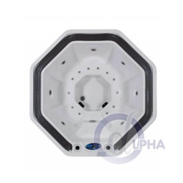 Alpha SP302 - Masažni bazen