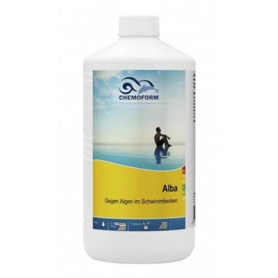 Preprečevanje alg