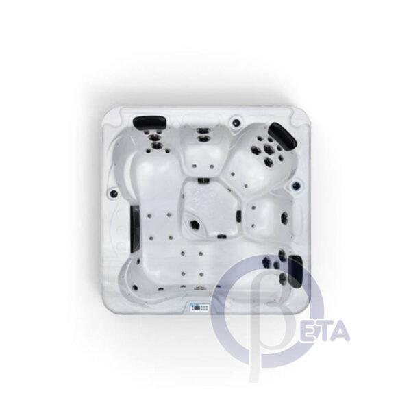 Beta SP348 - Masažni bazen