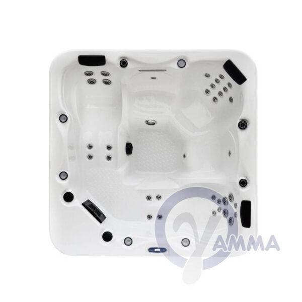 Gamma SH442 - Masažni bazen